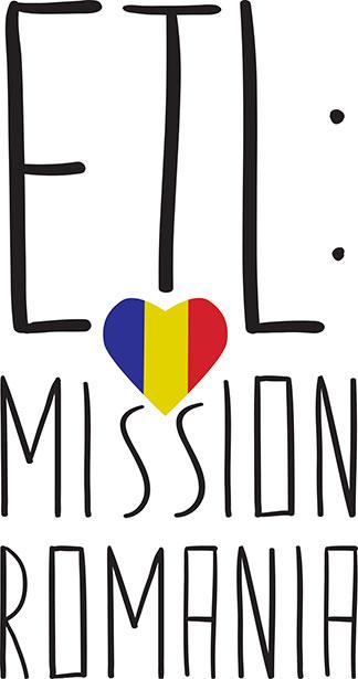 ETL: Mission Romania