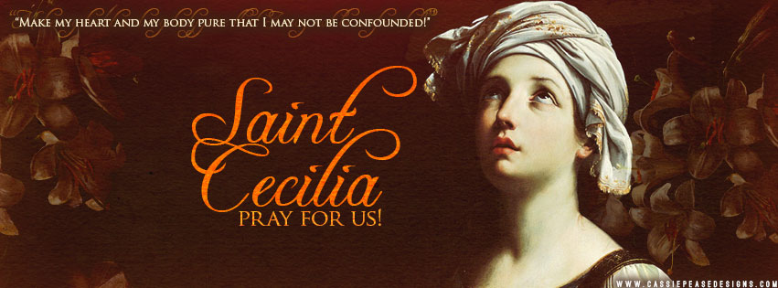 St. Cecilia Coverphoto