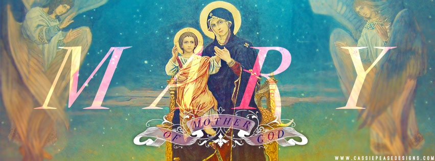 Theotokos Coverphoto