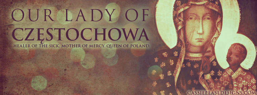 Our Lady of Czestochowa Coverphoto