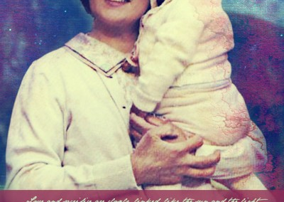 St. Gianna Molla Mobile Wallpaper