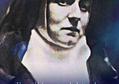 St. Teresa Benedicta of the Cross (Edith Stein) Mobile Wallpaper