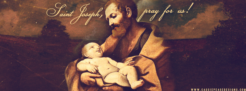 Saint Joseph Coverphoto