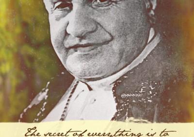 St John XXIII Mobile Wallpaper