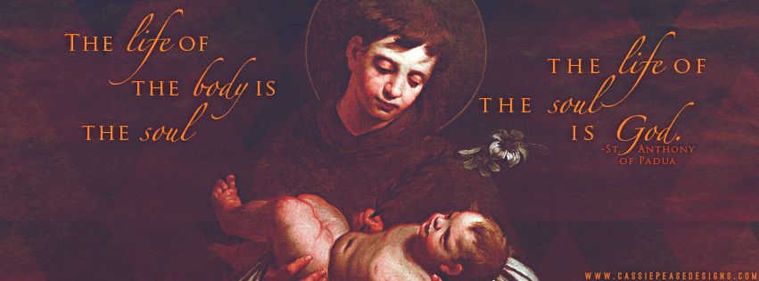 St. Anthony Mobile Coverphoto
