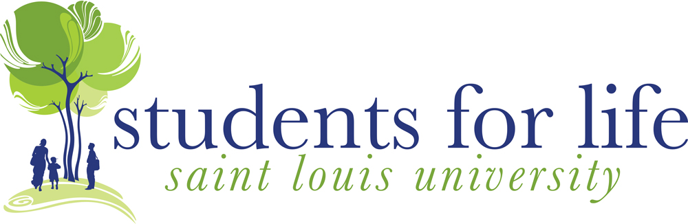 SLU Students for Life Logo