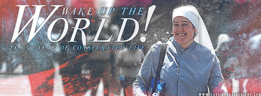 Wake Up the World! Coverphoto
