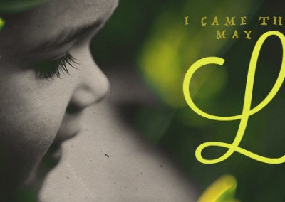 Have LIFE – ProLife – Coverphoto